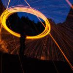 Spin-Around