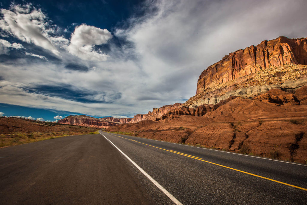 Utah Rock